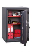 Phoenix Planet HS6073E Size 3 High Security Euro Grade 4 Safe with Electronic & Key Lock 2