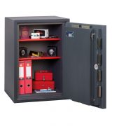 Phoenix Planet HS6073K Size 3 High Security Euro Grade 4 Safe with 2 Key Locks 3