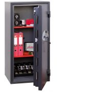 Phoenix Planet HS6074E Size 4 High Security Euro Grade 4 Safe with Electronic & Key Lock 2