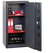 Phoenix Planet HS6074E Size 4 High Security Euro Grade 4 Safe with Electronic & Key Lock 3