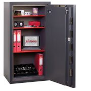 Phoenix Planet HS6075E Size 5 High Security Euro Grade 4 Safe with Electronic & Key Lock 3