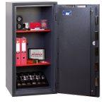 Phoenix Cosmos HS9074K Size 4 High Security Euro Grade 5 Safe with 2 Key Locks 4