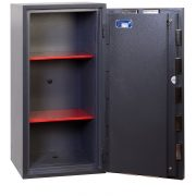 Phoenix Cosmos HS9074K Size 4 High Security Euro Grade 5 Safe with 2 Key Locks 5