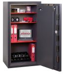 Phoenix Cosmos HS9075E Size 5 High Security Euro Grade 5 Safe with Electronic & Key Lock 3