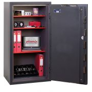 Phoenix Cosmos HS9075E Size 5 High Security Euro Grade 5 Safe with Electronic & Key Lock 4