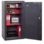 Phoenix Cosmos HS9075K Size 5 High Security Euro Grade 5 Safe with 2 Key Locks 4