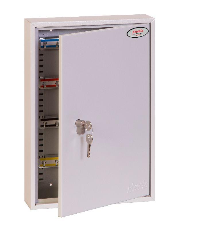 Locking Key Cabinets | Key Storage | Phoenix Safe