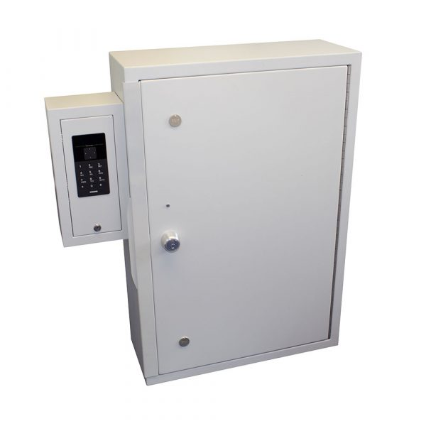 Electronic 1060 Cabinet closed LRG KS0113E