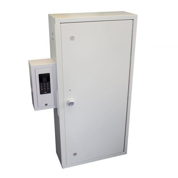 Electronic 1300 cabinet closed LRG KS0114E