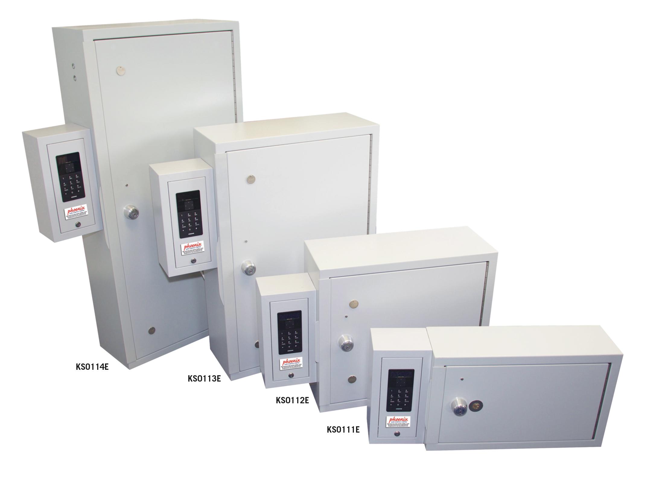 Smartbox KS0110 Series