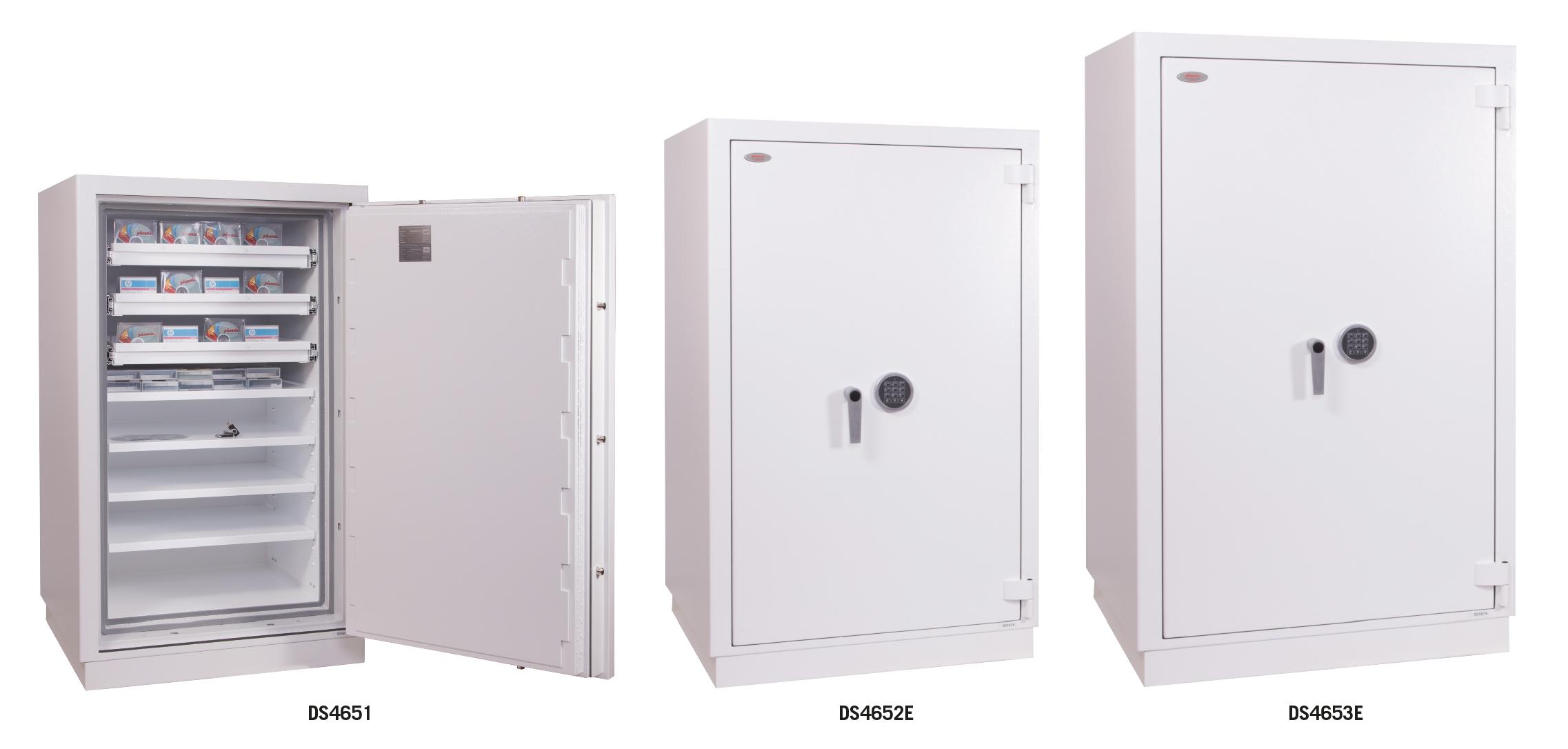 Millennium Duplex DS4650 Series