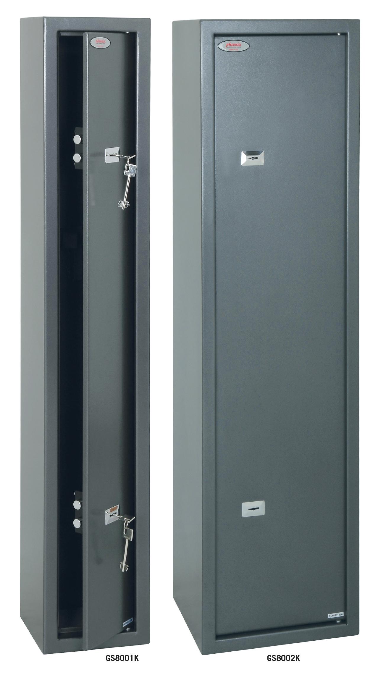 Lacerta GS8000 Series