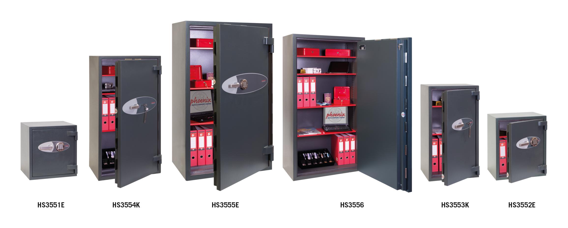 Elara HS3550 Series