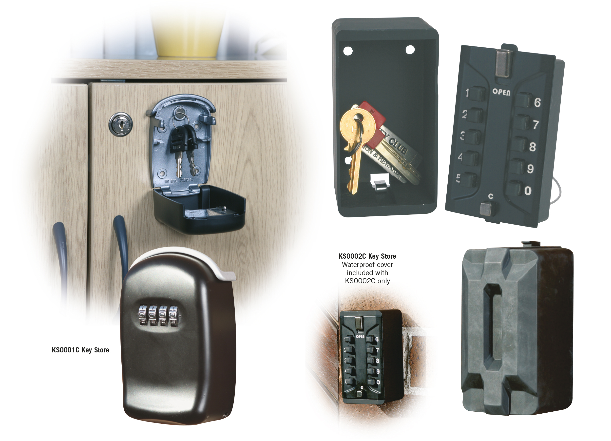 Key Store KS Series