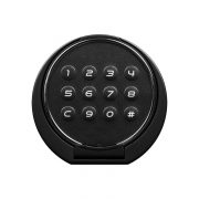 Phoenix Spectrum LS6001EDG Luxury Fire Safe with Dark Grey Door Panel and Electronic Lock 11