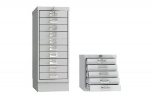 MD Series Multi Drawer Cabinets