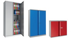 SCL Series Steel Storage Cupboards
