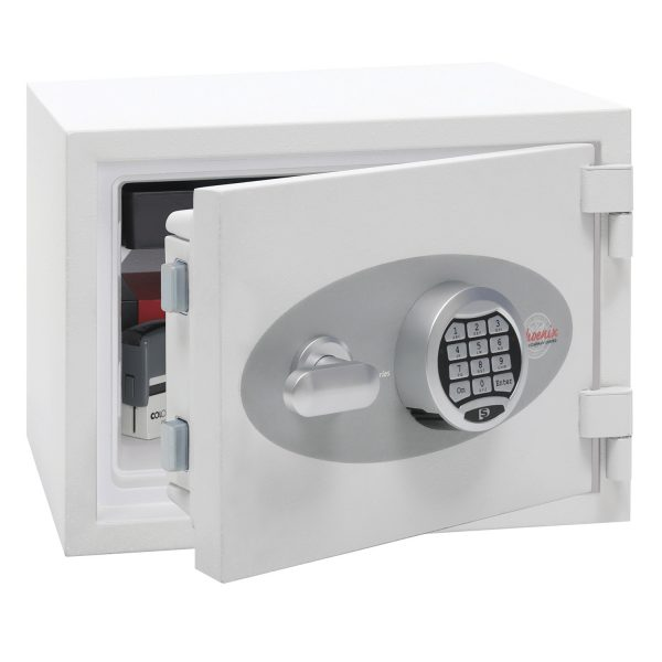 Phoenix Titan FS1301E Fire & Security Safe with Electronic Lock