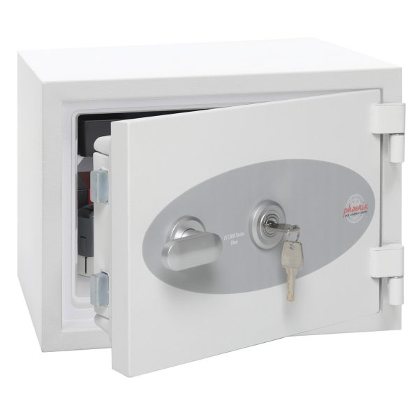 Phoenix Titan FS1301K Fire & Security Safe with Key Lock