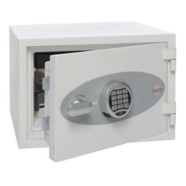Phoenix Titan FS1302E Fire & Security Safe with Electronic Lock