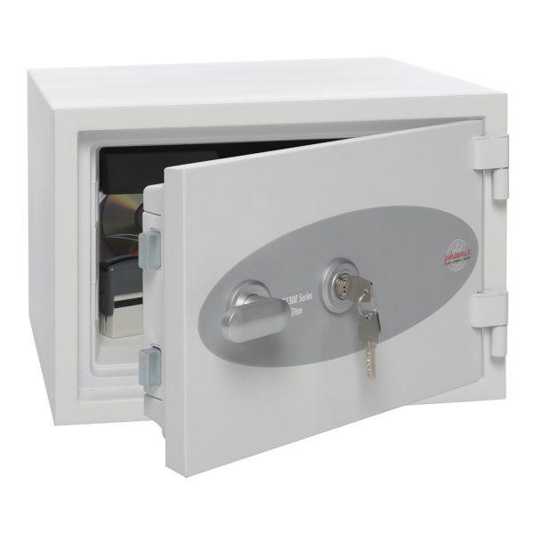 Phoenix Titan FS1302K Fire & Security Safe with Key Lock