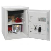 Phoenix Titan FS1303E Fire & Security Safe with Electronic Lock 4