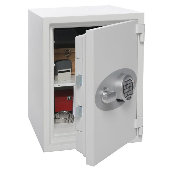 Phoenix Titan FS1303E Fire & Security Safe with Electronic Lock
