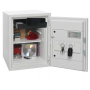 Phoenix Titan FS1303K Fire & Security Safe with Key Lock 5