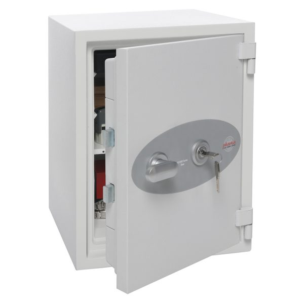 Phoenix Titan FS1303K Fire & Security Safe with Key Lock