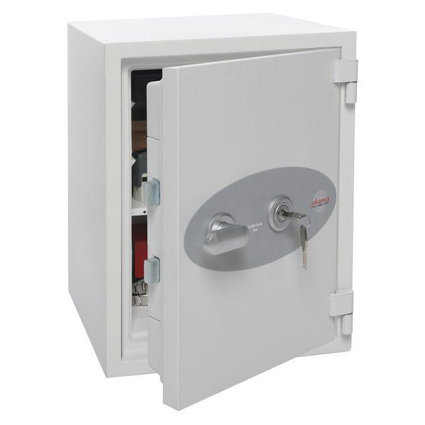 Phoenix Titan FS1303K Fire & Security Safe with Key Lock