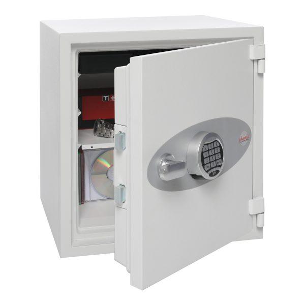 Phoenix Titan FS1304E Fire & Security Safe with Electronic Lock