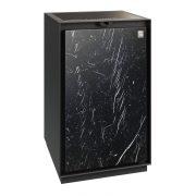 Phoenix Palladium LS8001EFN Luxury Safe in Nero Marquina with Fingerprint Lock 0