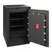 Phoenix Palladium LS8001EFN Luxury Safe in Nero Marquina with Fingerprint Lock 2