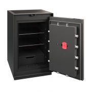 Phoenix Palladium LS8001EFB Luxury Safe in Titanium Black with Fingerprint Lock 2