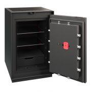 Phoenix Palladium LS8001EFC Luxury Safe in Calcutta Royal with Fingerprint Lock 4