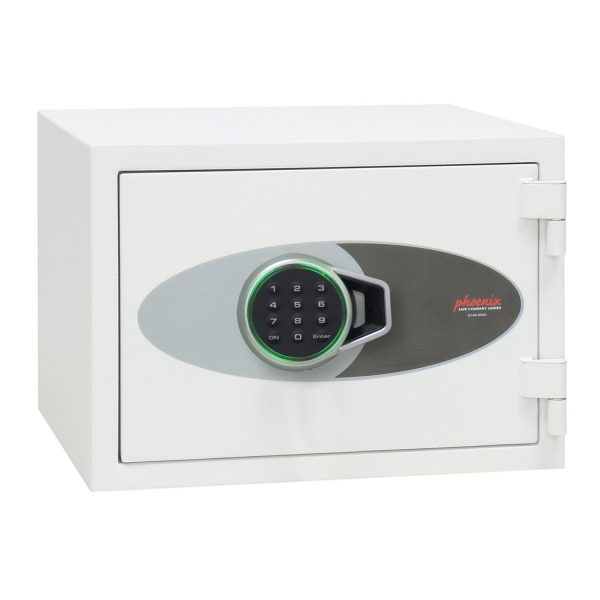 Phoenix Fortress Pro SS1441E Size 1 S2 Security Safe with Electronic Lock