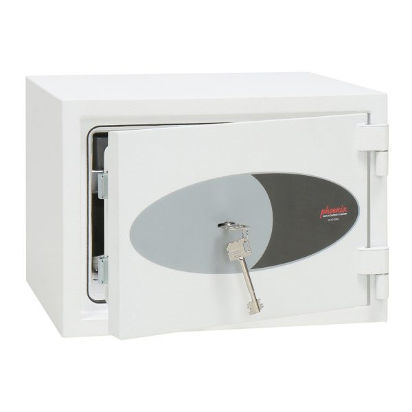 Phoenix Fortress Pro SS1441K Size 1 S2 Security Safe with Key Lock