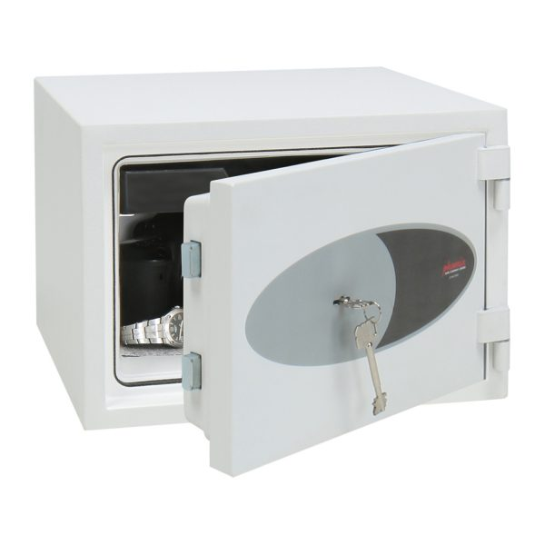 Phoenix Fortress Pro SS1442K Size 2 S2 Security Safe with Key Lock