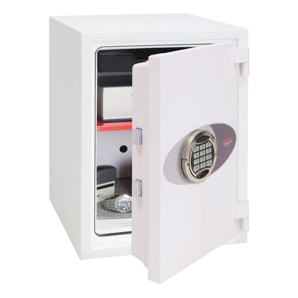 Phoenix Fortress Pro SS1443E Size 3 S2 Security Safe with Electronic Lock