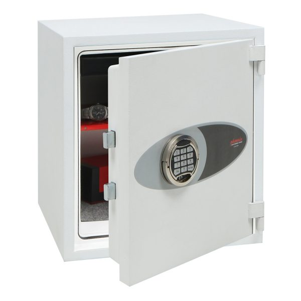 Phoenix Fortress Pro SS1444E Size 4 S2 Security Safe with Electronic Lock