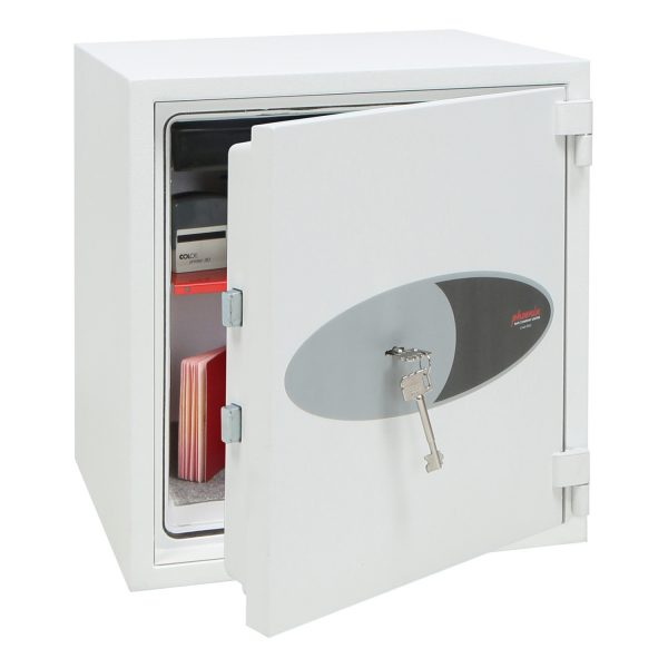 Phoenix Fortress Pro SS1444K Size 4 S2 Security Safe with Key Lock