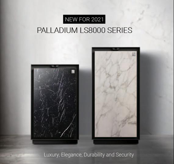 Palladium LS8000